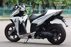 Vario 125 Modif Ringan by 54 Info Top Modifikasi Vario 125 2019