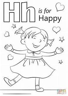 happy animals coloring pages 17007 7 letter a worksheets and coloring pages preschool worksheets