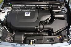 Essai Volvo C70 D3 Bm6 Summum Actu Automobile