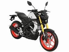 2019 Yamaha MT 15 In Indonesia  RM10162