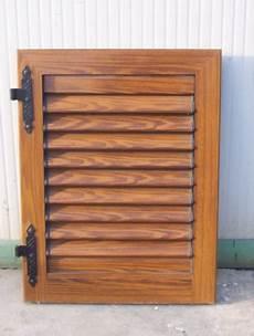 costruire persiane in legno lisi fabrizio i serramenti in ferro e acciaio