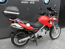 bmw 650 gs occasion motos d occasion challenge one agen bmw f 650 gs abs 2006