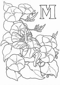 Elfen Malvorlagen Name Malvorlage Alphabet Elfen Ausmalbilder Nl57i