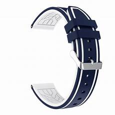 Bakeey Texture Silicone Replacement Smart by Original Bakeey 22mm Silicone Smart Band Replacement