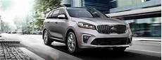what are the differences between the 2019 kia sorento trim