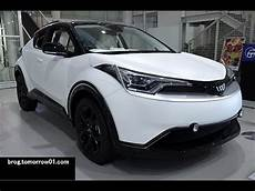 Toyota C Hr Quot Style Wb Quot Concept