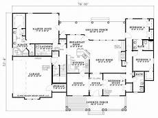 2300 sq ft house plans 4 bedroom with bonus room over whole house 2300 sq ft