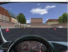 T 233 L 233 Charger 3d Driving School Europe Edition Pour Windows