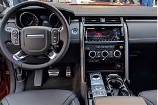 2019 land rover interior 2019 land rover discovery concept and redesign 2019