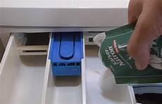 waschmaschine schublade reinigen waschmaschine reinigen mit hausmitteln mit flusensieb