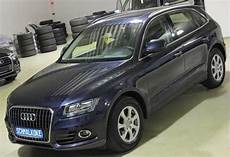 kaufe audi q5 2 0 diesel 190 ps 2016 spare 10 in