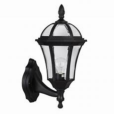 vintage style black ip44 outdoor garden outside wall light lantern lights new ebay