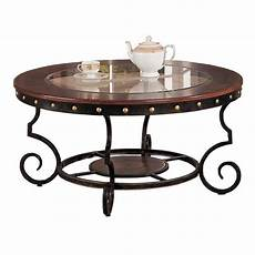 5 Best Wrought Iron Coffee Tables Iron Legs For A Strong