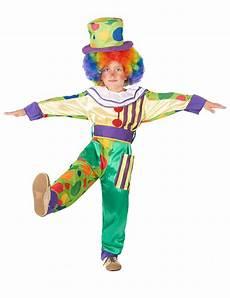 deguisement garcon d 233 guisement clown gar 231 on d 233 coration anniversaire et f 234 tes