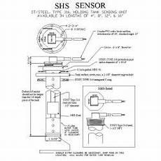 Boat Leveler Wiring Diagram by Stainless Steel Holding Tank Sensor Wema System