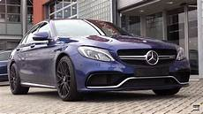 c63 amg 2017 mercedes c63 amg s model 2017 start up exhaust and