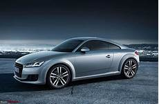 End Of The Audi Tt Electric Successor Inbound Team Bhp