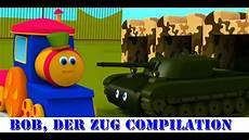 Bob Der Zug Compilation Kinderreime Mit Bob Der Zug In