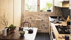 cuisine vintage moderne cuisine vintage en 5 points c 244 t 233 maison