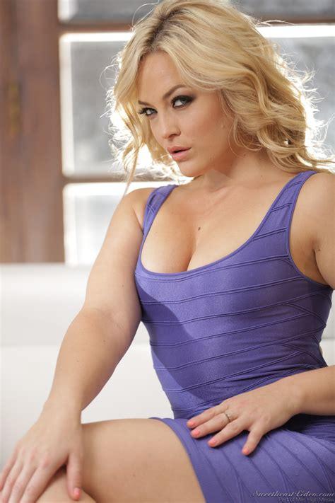 Amber Serrano Nude