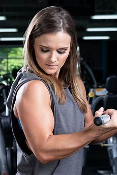 Arm Workouts For 3 Workouts To Build Size And
