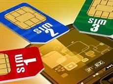 Les Smartphones Mediatek Sim C Est Pour Bient 244 T