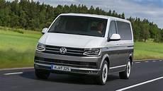 Volkswagen Multivan Generation Six Review Photos Caradvice