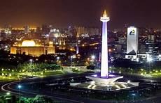 Tugu Monas Wisata Edukasi Dan Rekreasi Keluarga Di Jakarta