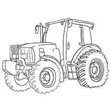 deere coloring for free designlooter 2020
