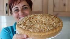 crostata alla nutella benedetta rossi crostata frangipane torta delizia fatto in casa da benedetta rossi ricetta ricette idee