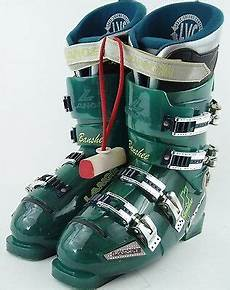 Lange Made In Italy Banshee Xr Ski Boots S 9