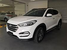 Hyundai Tucson 2019 16 Turbo  Cars Review Release