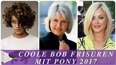 Coole Bob Frisuren Mit Pony 2017