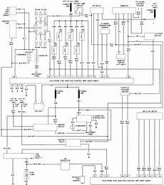 nissan l28 wiring diagram repair guides wiring diagrams wiring diagrams autozone com