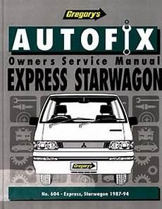small engine service manuals 1987 mitsubishi l300 spare parts catalogs mitsubishi express starwagon 1987 1994 autofix service repair manual sagin workshop car