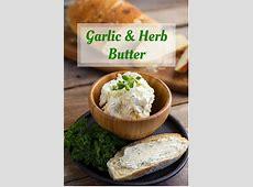 garlic herb butter_image