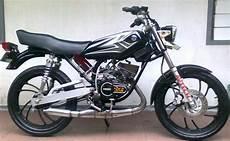 Modif Rx King Minimalis by Kolesirx King Yamaha Rx King Modif Minimalis Penjelajah