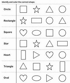 shapes kindergarten worksheets shapes worksheet kindergarten kindergarten worksheets shapes