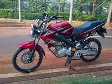 Modif Satria Fu Velg Jari Jari by Modifikasi Scorpio Z Velg Jari Jari Thecitycyclist