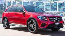 2016 Mercedes Glc 250 And 220d Review Road Test