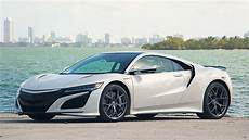 2019 acura nsx review nsx and candy