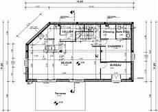 faire des plans de maison construction de notre maison avec c 233 lia cr 233 ation les