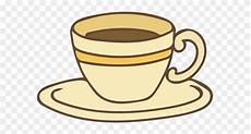 Coffee Cup Gambar Ilustrasi Cangkir Kopi Clipart