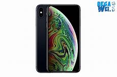 Harga Apple Iphone Xs Max Review Spesifikasi Dan