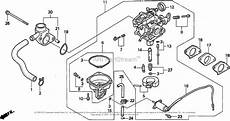 honda engines gx620 qaf1 engine jpn vin gcad 1000001 to gcad 1999999 parts diagram for carburetor
