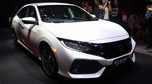 2020 Honda Civic Si Hatchback  Cars Review Release