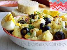 Salade De Chou Fleur R 244 Ti Au Four Le Cuisine De Samar