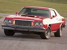 1976 Ford Gran Torino Popular Rodding Rod Network