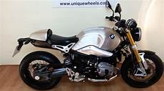 Bmw R Nine T Sport 2016 780 Mikes Akrapovic Can More