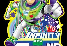 buzz lightyear other entertainment background